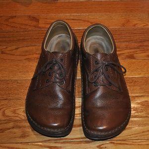 Birkenstock mens shoe euc size 44/11
